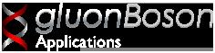 gluonBoson Applications | Mobile Application Development