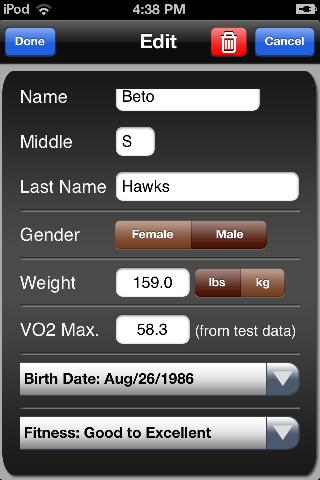 gBoson Mobile Apps